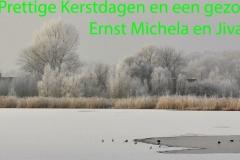 Kerstgroet-Ernst